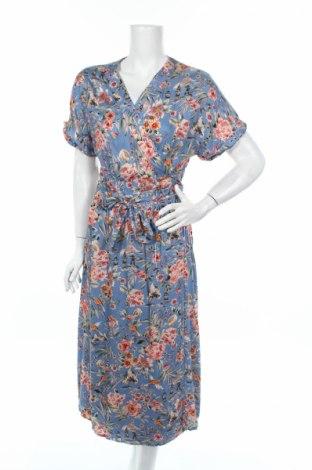 Rochie Orsay, Mărime L, Culoare Albastru, Viscoză, Preț 69,44 Lei