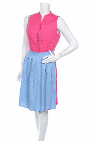 Рокля Stockerpoint, Размер M, Цвят Розов, Памук, Цена 23,98лв.