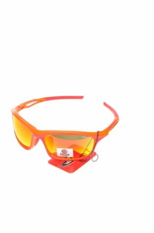 Слънчеви очила Alpina, Цвят Оранжев, Цена 64,50лв.