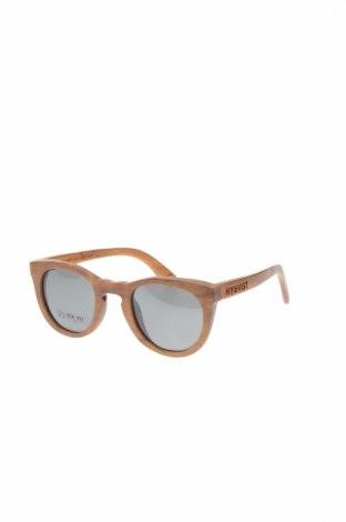 Слънчеви очила Harvist, Цвят Кафяв, Цена 48,95лв.