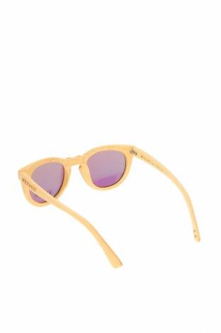 Слънчеви очила Harvist, Цвят Бежов, Цена 21,80лв.