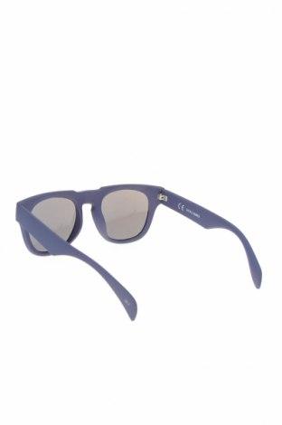 Слънчеви очила Jack & Jones, Цвят Лилав, Цена 51,75лв.