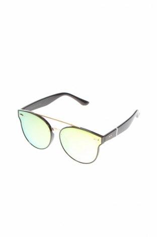 Слънчеви очила Mstrds, Цвят Черен, Цена 32,45лв.