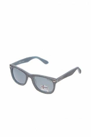 Слънчеви очила Sisu, Цвят Сив, Цена 27,65лв.