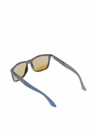 Слънчеви очила Sisu, Цвят Черен, Цена 59,25лв.