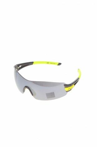 Слънчеви очила Sisu, Цвят Зелен, Цена 66,75лв.