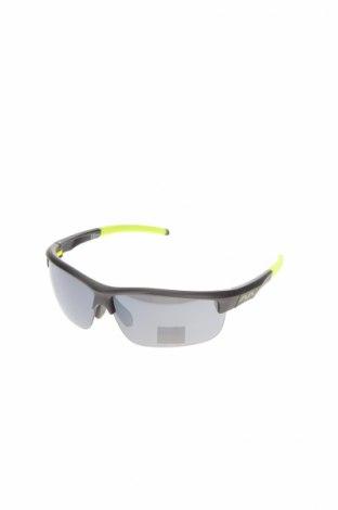Слънчеви очила Sisu, Цвят Черен, Цена 35,60лв.