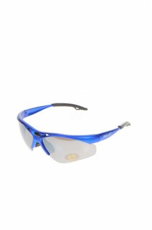 Слънчеви очила XLC, Цвят Син, Цена 27,65лв.