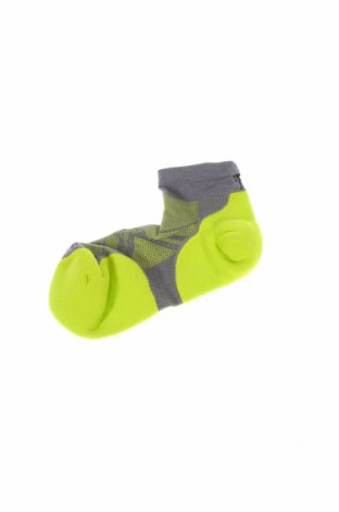 Sportowe skarpety Smartwool, Rozmiar M, Kolor Zielony, 51% wełna, 46% poliamid, 3% elastyna, Cena 80,50zł