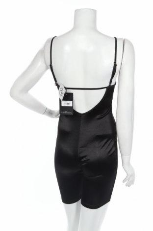 Стягащо бельо Missguided, Размер S, Цвят Черен, 65% памук, 35% полиестер, Цена 46,08лв.