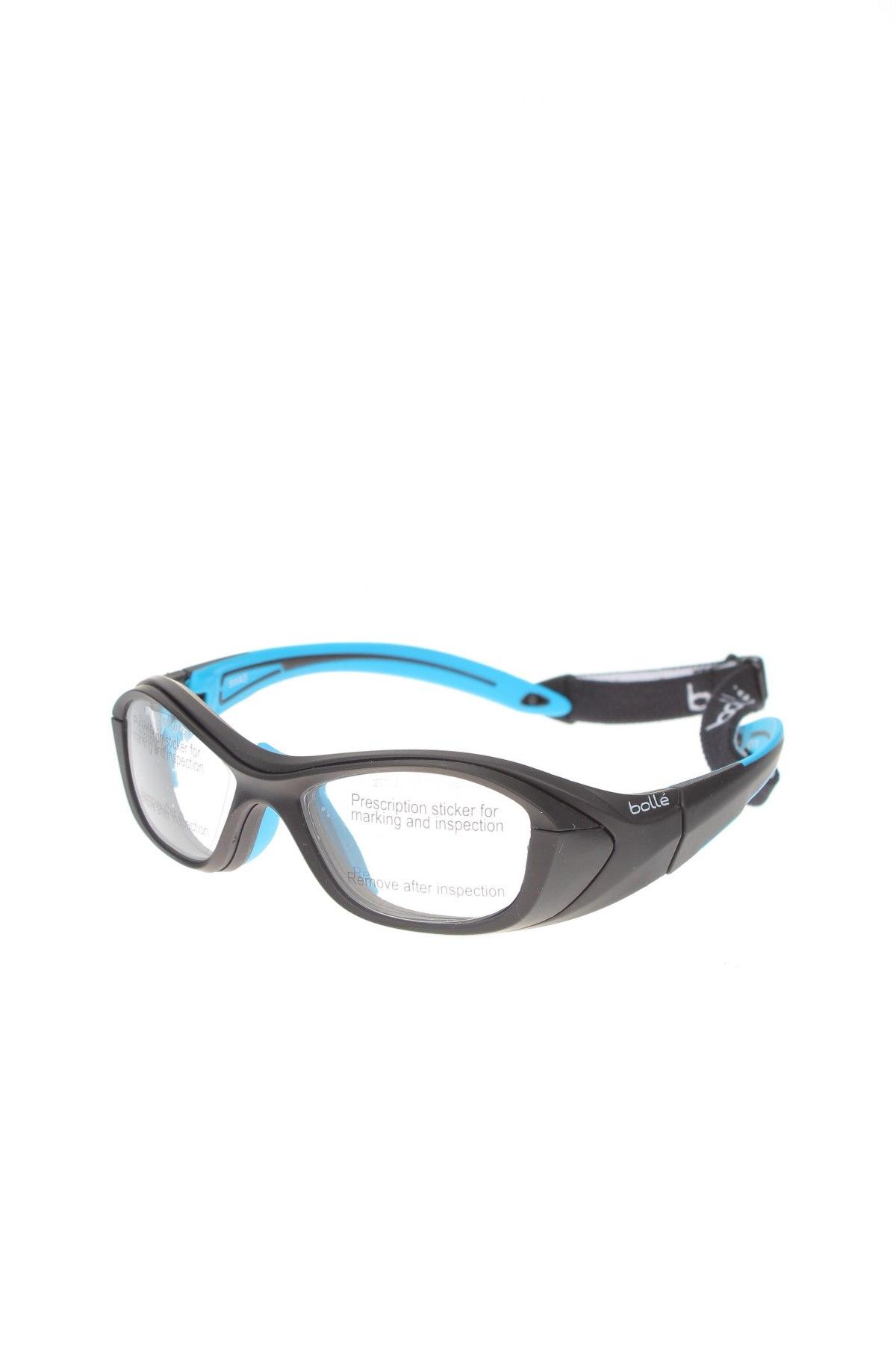 Детски слънчеви очила Bolle, Цвят Черен, Цена 59,25лв.