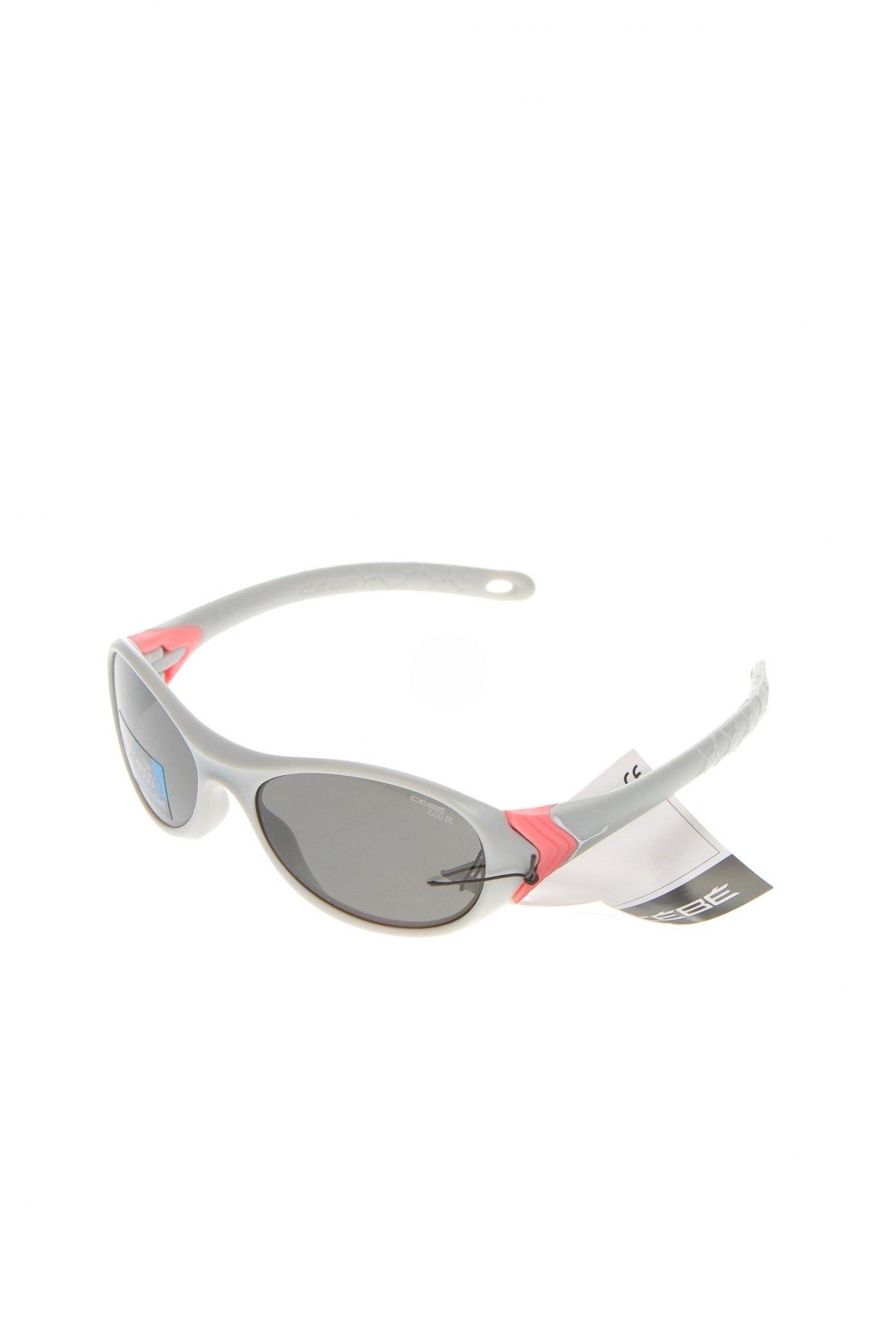 Детски слънчеви очила Cebe, Цвят Сив, Цена 28,80лв.
