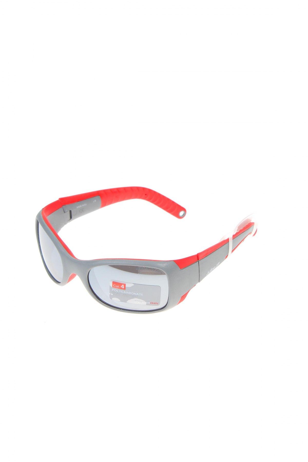 Детски слънчеви очила Julbo, Цвят Червен, Цена 23,70лв.