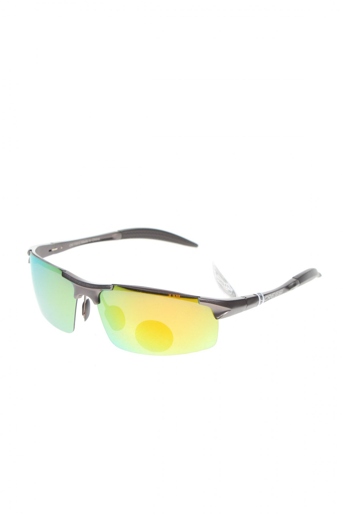 Слънчеви очила Cressi, Цвят Сив, Цена 19,75лв.