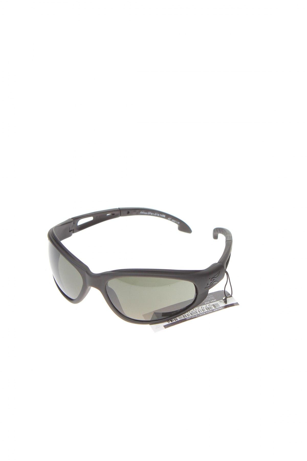 Слънчеви очила Edge, Цвят Черен, Цена 27,65лв.