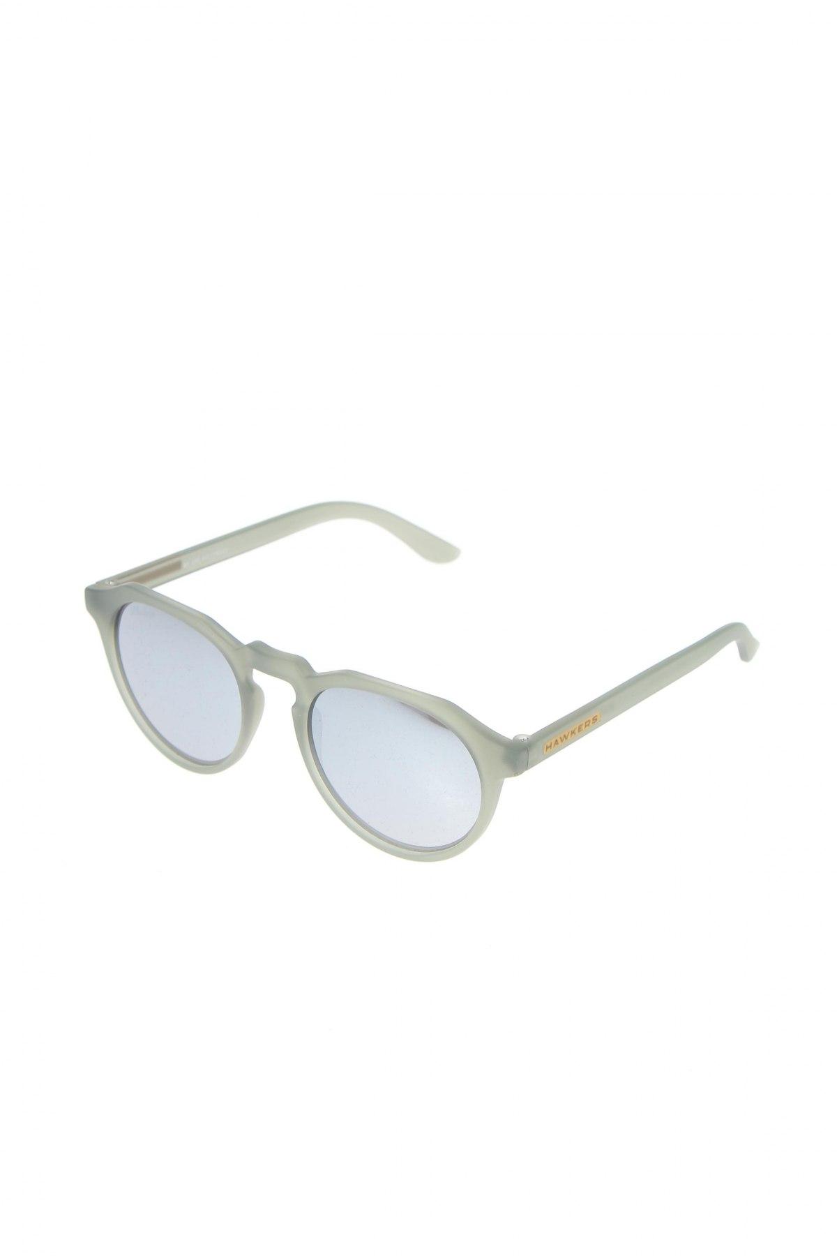 Слънчеви очила Hawkers, Цвят Сив, Цена 27,65лв.