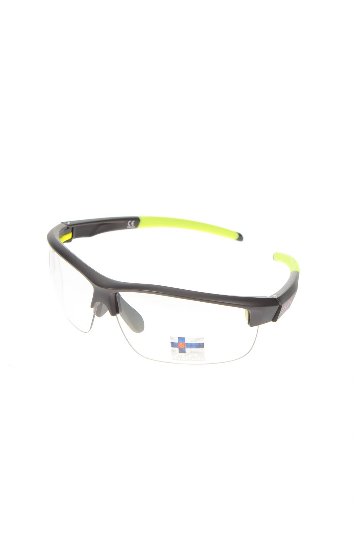 Слънчеви очила Sisu, Цвят Зелен, Цена 31,15лв.