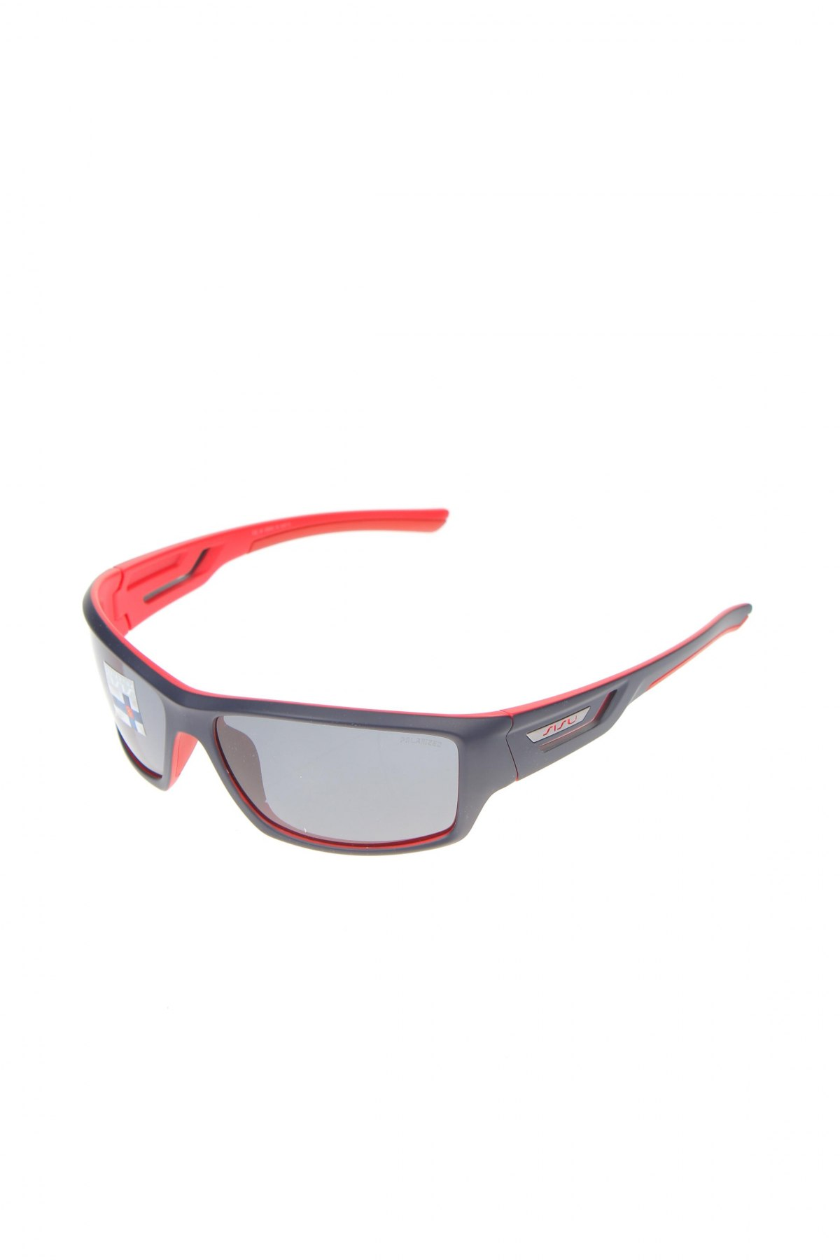 Слънчеви очила Sisu, Цвят Син, Цена 31,15лв.
