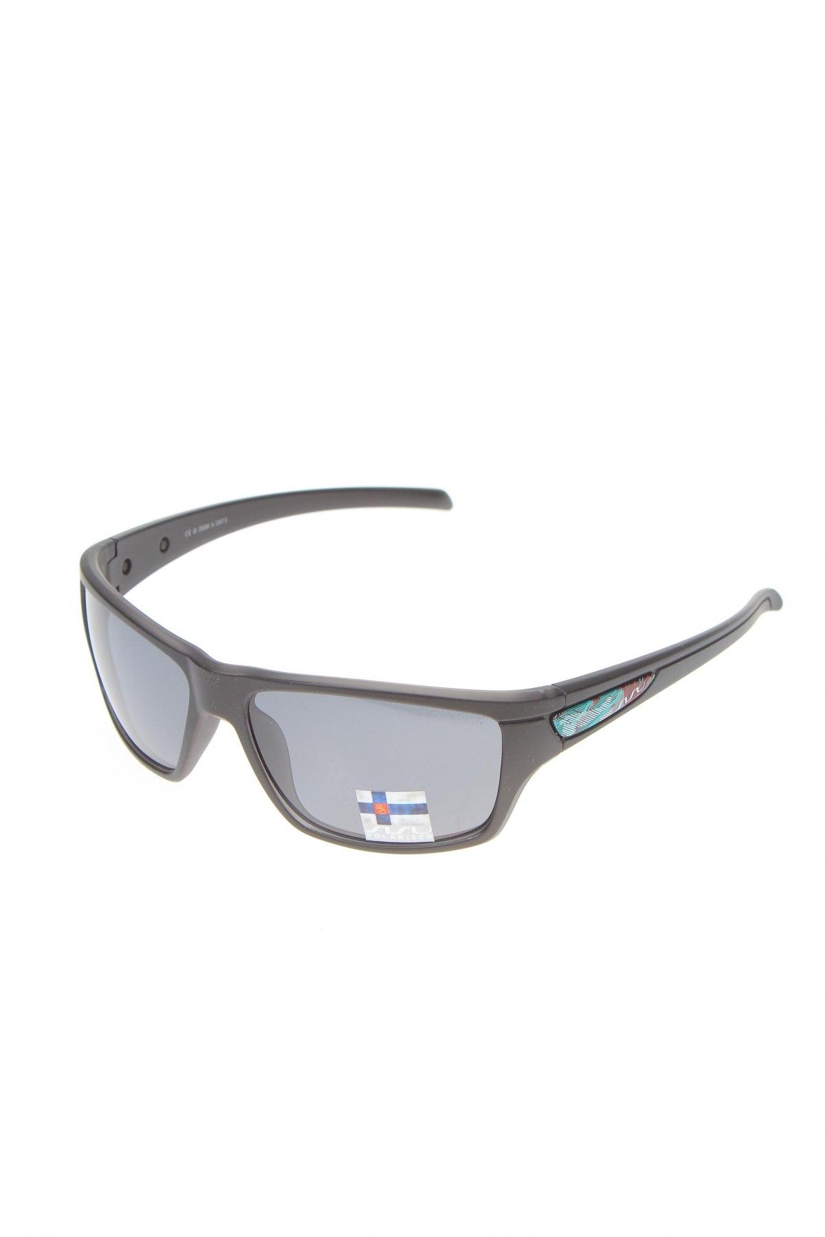 Слънчеви очила Sisu, Цвят Черен, Цена 22,25лв.