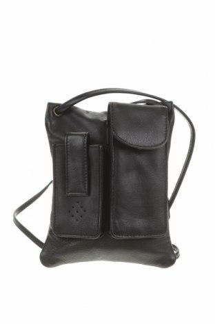 Τσάντα, Χρώμα Μαύρο, Δερματίνη, Τιμή 12,86€