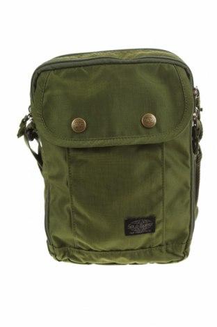 Чанта, Цвят Зелен, Текстил, Цена 21,00лв.