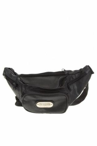 Τσάντα, Χρώμα Μαύρο, Δερματίνη, Τιμή 11,82€
