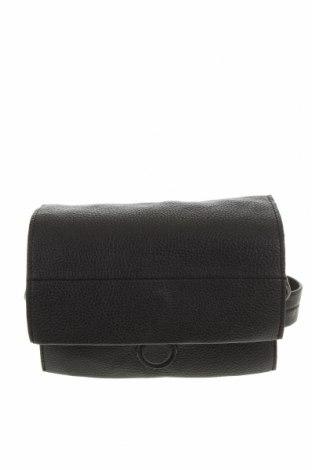 Τσάντα Anko, Χρώμα Μαύρο, Δερματίνη, Τιμή 16,66€