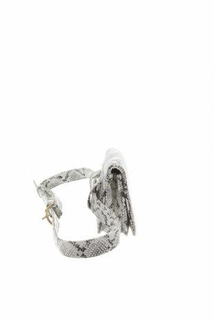 Чанта за кръст Dotti, Цвят Бял, Еко кожа, Цена 19,11лв.