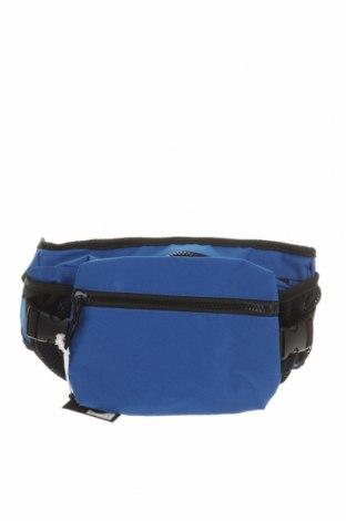 Чанта за кръст Factorie, Цвят Син, Текстил, Цена 23,21лв.