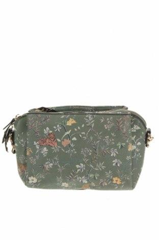 Дамска чанта Parfois, Цвят Многоцветен, Еко кожа, Цена 22,94лв.