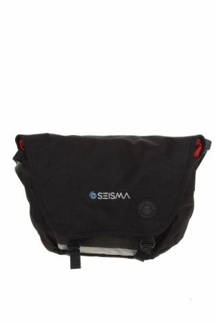 Чанта за лаптоп Crumpler, Цвят Черен, Текстил, Цена 25,20лв.