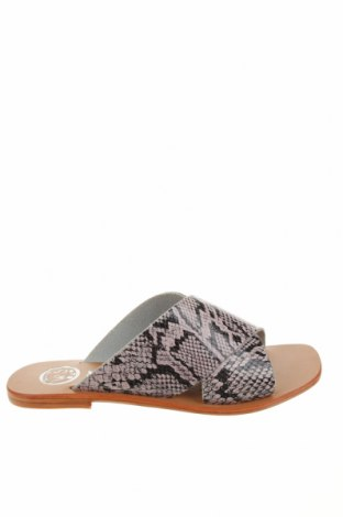 Γυναικείες παντόφλες W.S Shoes, Μέγεθος 38, Χρώμα Ρόζ , Γνήσιο δέρμα, Τιμή 30,54€