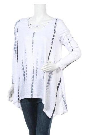 Bluză de femei, Mărime XL, Culoare Alb, Preț 45,10 Lei