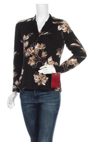 Дамска блуза 212 Collection, Размер S, Цвят Черен, 95% вискоза, 5% еластан, Цена 16,07лв.
