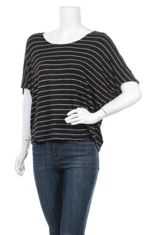 Дамска блуза A Line, Размер XL, Цвят Черен, Цена 8,51лв.