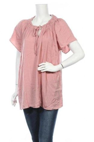Γυναικεία μπλούζα Autograph, Μέγεθος XL, Χρώμα Ρόζ , Πολυεστέρας, Τιμή 7,73€