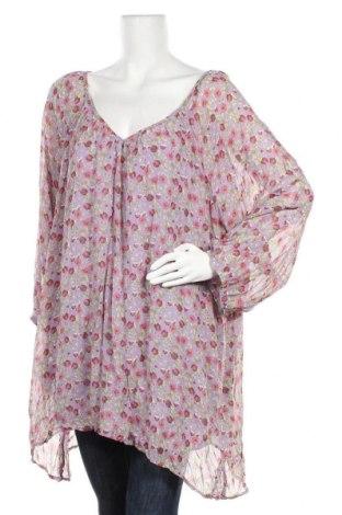 Γυναικεία μπλούζα Autograph, Μέγεθος XXL, Χρώμα Βιολετί, Πολυεστέρας, Τιμή 19,32€