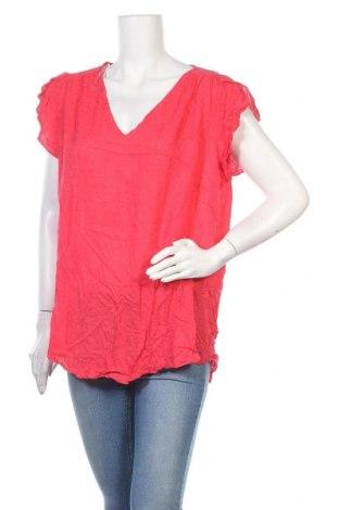 Γυναικεία μπλούζα Autograph, Μέγεθος XXL, Χρώμα Ρόζ , Βισκόζη, Τιμή 14,55€