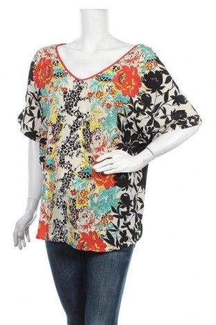 Γυναικεία μπλούζα Autograph, Μέγεθος XL, Χρώμα Πολύχρωμο, 100% πολυεστέρας, Τιμή 9,94€