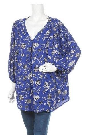 Γυναικεία μπλούζα Autograph, Μέγεθος XXL, Χρώμα Μπλέ, 100% πολυεστέρας, Τιμή 9,87€