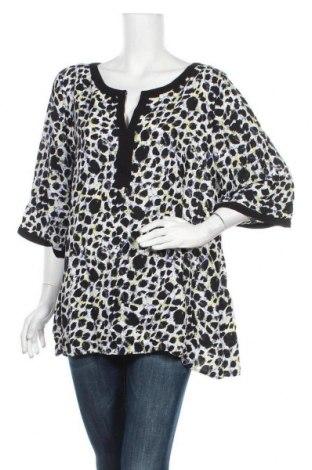 Γυναικεία μπλούζα Autograph, Μέγεθος XL, Χρώμα Πολύχρωμο, Βισκόζη, Τιμή 9,35€
