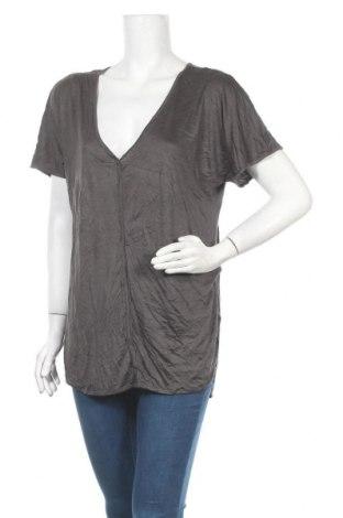 Γυναικεία μπλούζα Banana Republic, Μέγεθος XL, Χρώμα Γκρί, 100% βισκόζη, Τιμή 13,25€