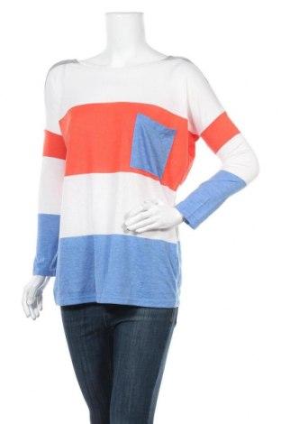 Дамска блуза Cache, Размер S, Цвят Многоцветен, 65% полиестер, 35% вискоза, Цена 4,45лв.