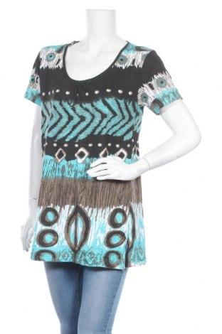 Дамска блуза Cellbes, Размер L, Цвят Многоцветен, Цена 10,71лв.