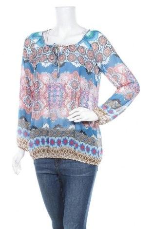 Γυναικεία μπλούζα Charles Vogele, Μέγεθος S, Χρώμα Πολύχρωμο, Πολυεστέρας, Τιμή 4,09€