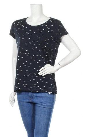 Bluză de femei Edc By Esprit, Mărime XL, Culoare Albastru, Bumbac, Preț 40,07 Lei