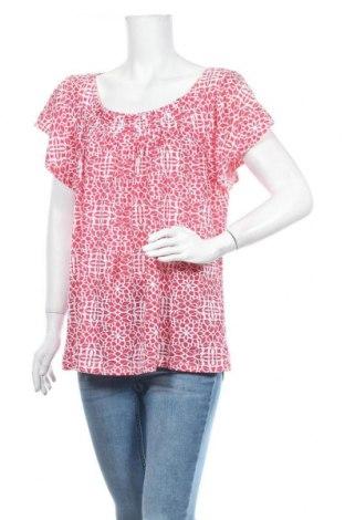 Дамска блуза INC International Concepts, Размер XL, Цвят Червен, Полиестер, Цена 10,29лв.
