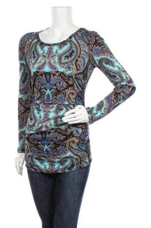 Дамска блуза INC International Concepts, Размер M, Цвят Многоцветен, Вискоза, Цена 9,14лв.