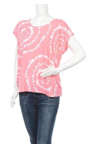 Дамска блуза INC International Concepts, Размер XL, Цвят Розов, Полиестер, Цена 25,20лв.
