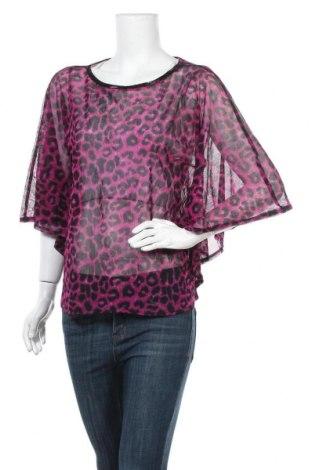 Дамска блуза INC International Concepts, Размер L, Цвят Лилав, Полиамид, Цена 8,82лв.
